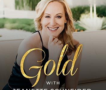 Gold with Jeanette Schneider